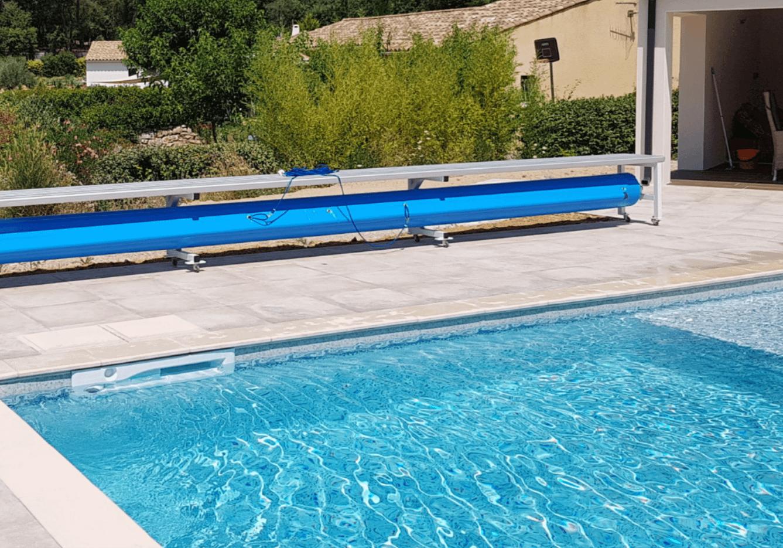 zwembad oprolsystemen