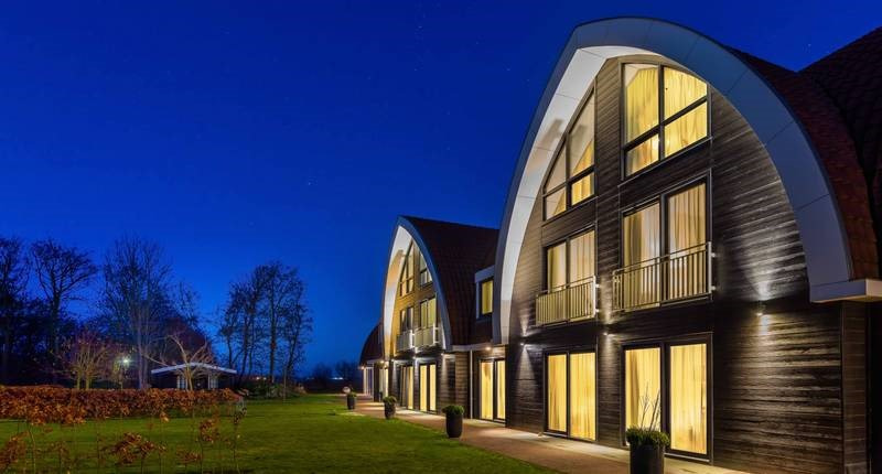 Hotel Texel 2